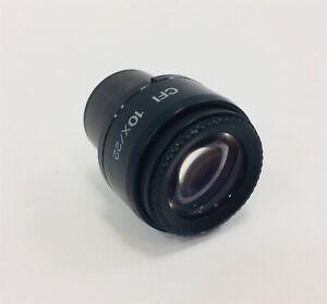 Nikon-CFI-10x-22-Microscope-Eyepiece