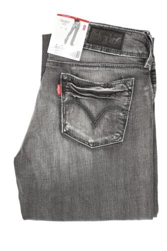 59 Levis Jeans W29 570 87 26 L34; Anthrazite 34 L W W26 Neu 29 Standard RwraxRtqE