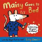 Maisy Goes to Bed by Lucy Cousins (Hardback, 2016)