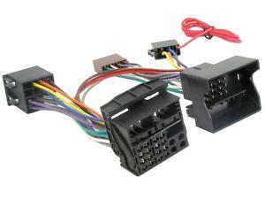 Kabel Bluetooth für Mercedes mit Autoradio Audio 20 e Smart Forfour ...