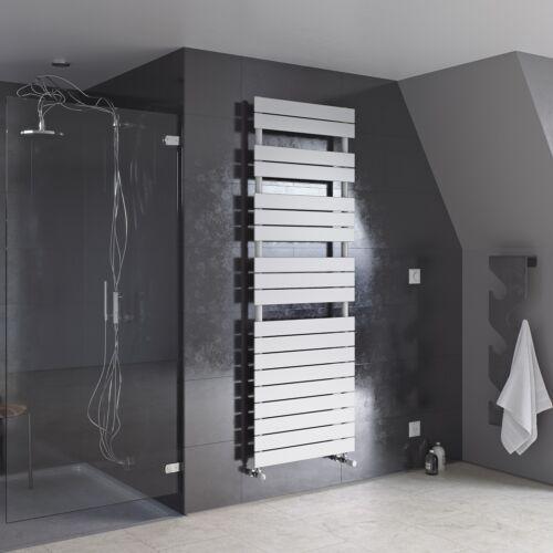 Badheizkörper gerade Heizkörper Weiss Paneelheizkörper Höhe 970 x Breite 500 mm
