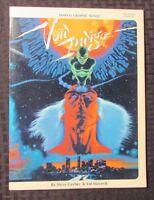 1984 Marvel Graphic Novel #11 VOID INDIGO Gerber & Mayerik VF/NM