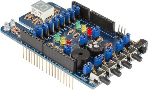 VELLEMAN SA STEM Shield for Arduino