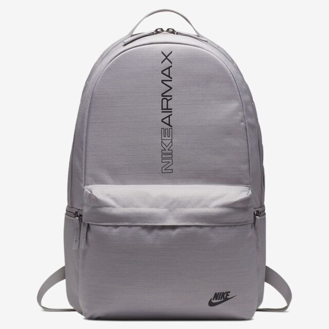 9d842006ef6a NWT NIKE AIR MAX Backpack Brasilia Prime Student Heritage Elemental BA5775  027