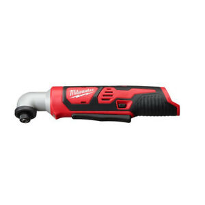 Milwaukee-2467-20-M12-Li-Ion-1-4-in-Right-Angle-Impact-Driver-BT-New