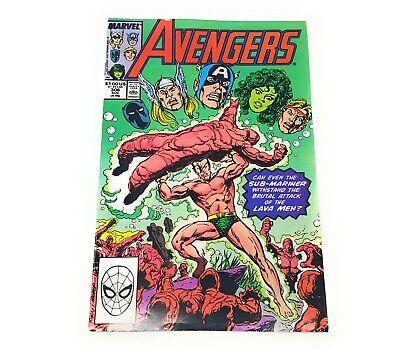 Avengers #381 Marvel Comics 1963 Series