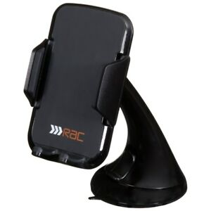 New-Multi-Position-360-Rotation-Ball-Joint-RAC-Universal-In-Car-Phone-Holder