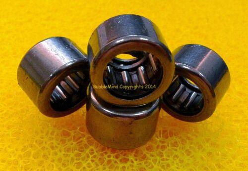 [10 PCS] HK0808 (HK081208) (8x12x8 mm) Needle Roller Bearing Bearings 8*12*8