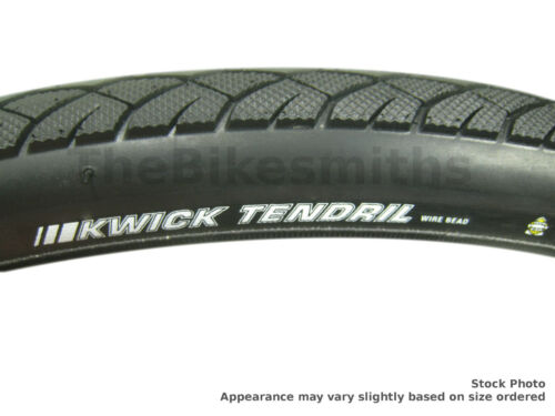 KENDA KWICK TENDRIL 700 x 35 Hybrid Bike Tire Urban Slick Anti Puncture Reflectv