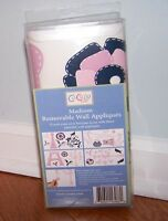 Cocalo Baby Madison Removable Wall Appliques Decal Stickers Parisian Scene Tower