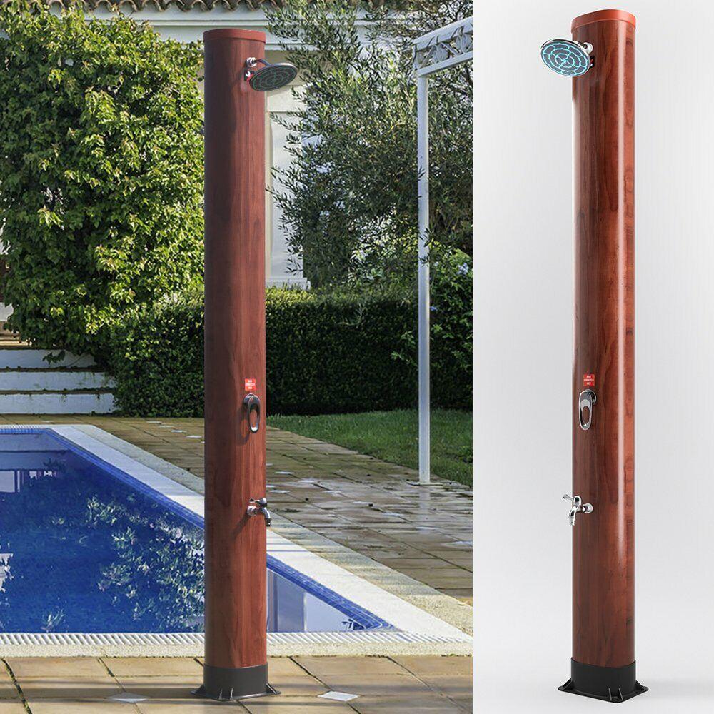 Docce Per Esterni E Giardini risparmia fino al 70%-37 da serbatoio piscina esterni per