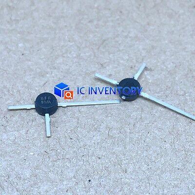 10pcs BFR91A Silicon NPN Planar RF Transistor TO-50