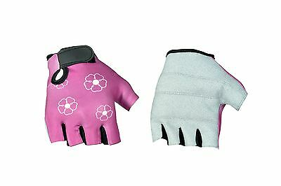 Ladies Sports Weight Lifting Cycling Gym Bike Outdoor Fishing Half Finger Gloves 100% Garantie