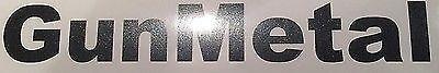 Fender Tailgate emblem insert DECALS STICKERS 08 09 10 FORD F250 SUPER DUTY