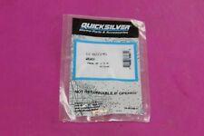 New Mercury Mercruiser Quicksilver Oem Part # 12-822145 Washer item 2599