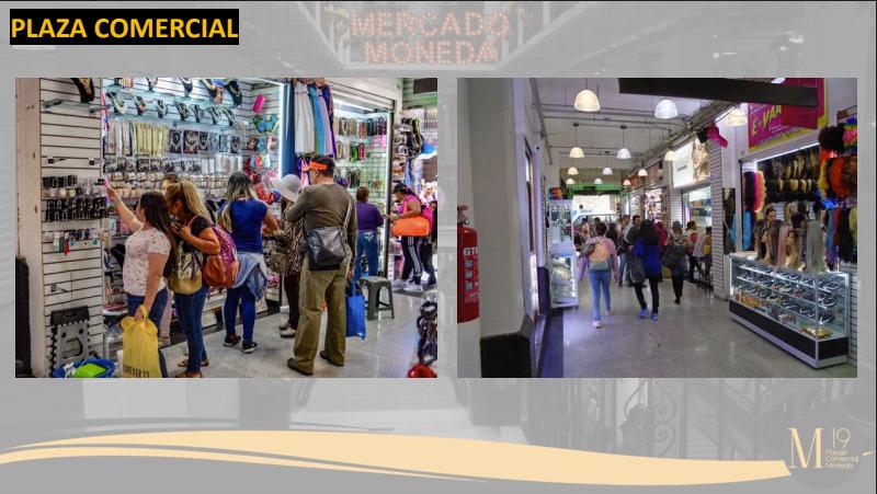 LOCAL EN RENTA EN CENTRO HISTÓRICO 31.13m2 , $80,000.00
