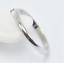 Anello-Acciaio-Fede-Fedi-Coppia-Fedine-Fidanzamento-Amore-Love-Cuore-Idea-Regalo miniatura 6