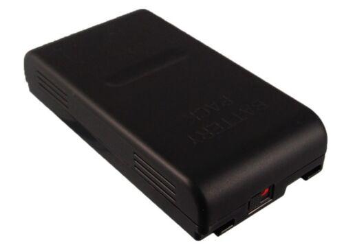 NV-G101A Premium Battery for Panasonic PV-IQ306 NV-G1 Quality Cell NV-VJ77