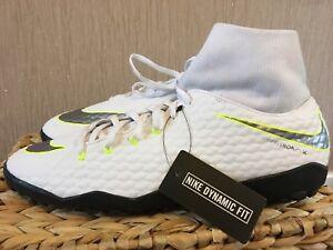 9e71b7262 Nike Hypervenom Phantom Academy DF Mens Astro Turf REDUCED Uk 6 Shoe ...