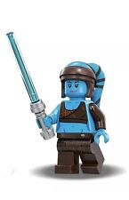 LEGO STAR WARS MINIFIGURE AAYLA SECURA WITH LIGHTSABER 75182