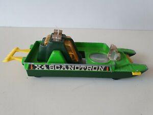 CORGI-scanotron-il-eplorers-giocattolo-vintage-da-collezione
