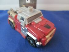 Transformers 2010 Power Core Combiners Mudslinger Armored Truck Drone