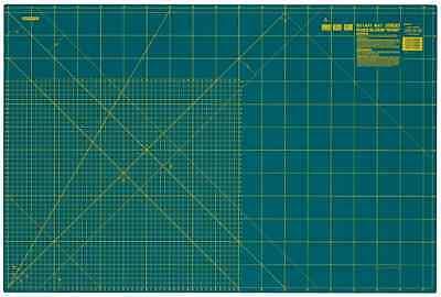 Original OLFA Self Healing Cutting Mat 24x36 inch/60x90cm