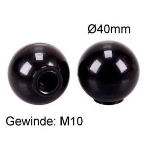Aimable Poignée M10 Sphère Filetage Intérieur Plastique Cône Remplacement Poignée Levier Interrupteur Camions-afficher Le Titre D'origine