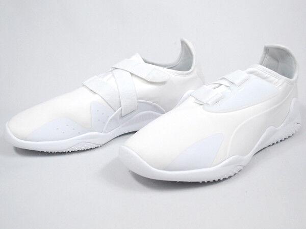 Puma Mostro 362426 Velcro blanc Blanc Nouveau gr:41 Strap Up 362426 Mostro été Sneaker Avanti- a5cbe4