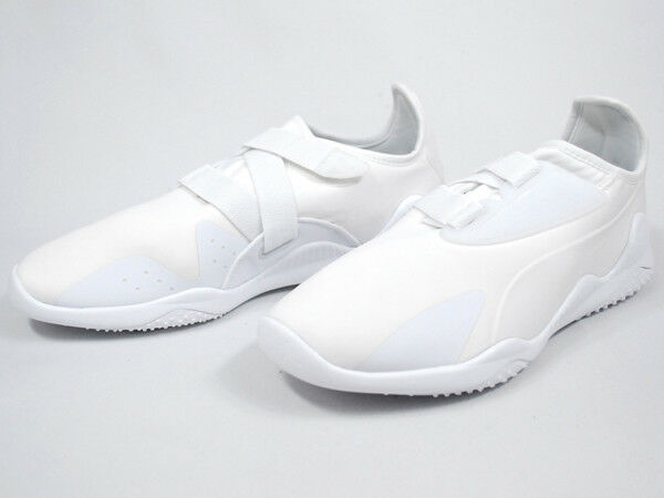 Puma Mostro Velcro blanco blanco New gr 47 Strap Up 362426 Summer zapatilla de deporte Avanti