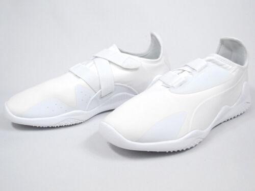 Avanti 40 Mostro New White White Strap 362426 Up Summer Velcro Sneaker Size Puma RFqY7xY