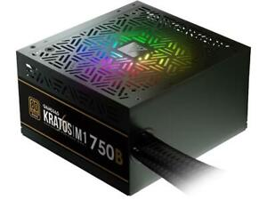 Gamdias Kratos M1-750B 750W ATX12V v2.2 80 PLUS BRONZE Certified Non-Modular Act
