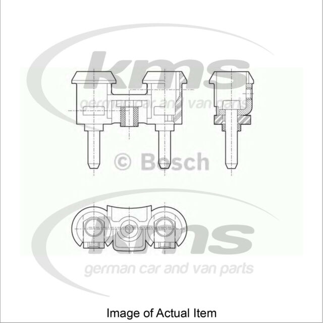 new genuine bosch air horn 0 320 223 002 top german quality