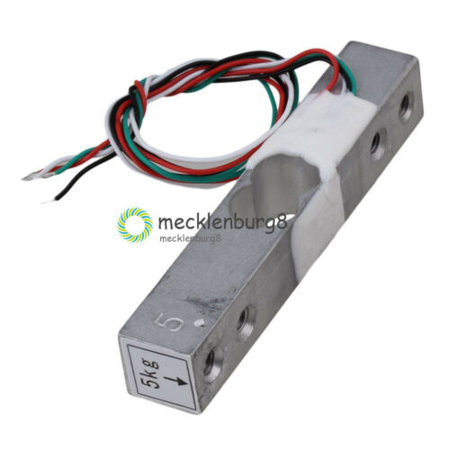 YZC-133 Mini Scale Electronic Load Cell Weighing Sensor 1//2//3//5//10//50Kg 100g
