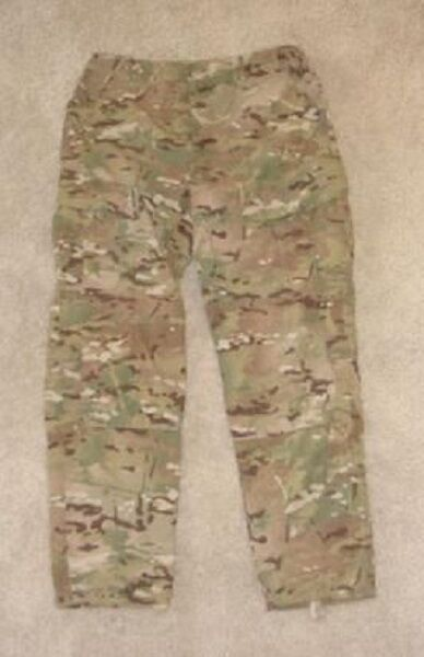 US Army OCP pants Multicam ACU USMC Tarnhose Hose pants Large XSmall XXLong