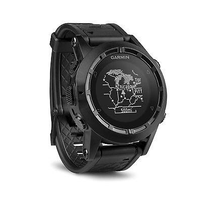 Garmin Tactix Tactical OPS GPS Navigator ABC Outdoor Sports Skydiving Watch