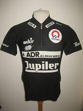 Tour du Hainaut RIDER WORN Tour de Wallonne jersey shirt cycling maillot size M
