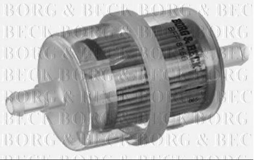 BORG /& BECK FUEL FILTER FOR MERCEDES-BENZ //8 PETROL ENGINE 2.5 96KW