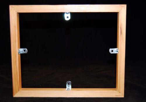 "2.5/"" Deep Floater Frame  Picture Frame 3-pack 18x18/"""