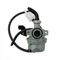 Carb Carburetor And Air Filter For 50cc 70 90cc 110cc Atv Quad 4 Wheeler Zu