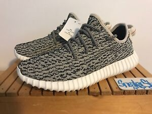8f82df38 2015 Adidas Yeezy Boost 350 Turtle Dove AQ4832 Yeezy Supply Kanye ...