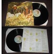 INCREDIBLE STRING BAND - Wee Tam LP UK Psych Folk