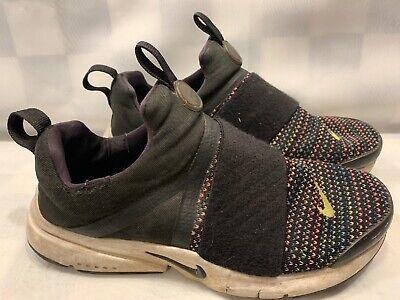 NIKE Presto Extreme SE GS Youth Shoes