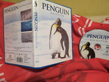 Penguin Baywatch  DVD   + Dispatch in 24 hours Health & Fitness