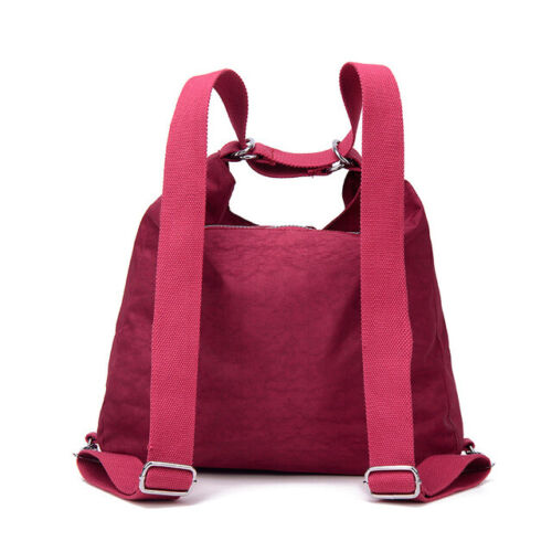 High Capaciy Multifunctional Backpack Waterproof Satchel Shoulder Bags best