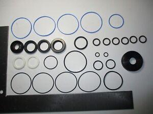 porsche 944 manual steering rack rebuild