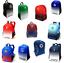 Barcelona Chelsea Liverpool Football Backpacks School Bag Rucksacks