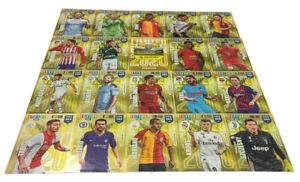 2020-PANINI-ADRENALYN-XL-FIFA-365-LIMITED-EDITION-Felix-Donk-Palacios-Ronaldo