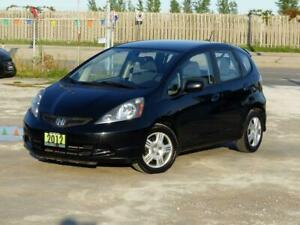 2012 Honda Fit LX,POWER OPTIONS,AUTOMATIC,CERTIFIED,LOW KMS