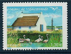 TIMBRE-5246-NEUF-XX-LUXE-EUROMED-POSTAL-MAISON-DE-GARDIAN